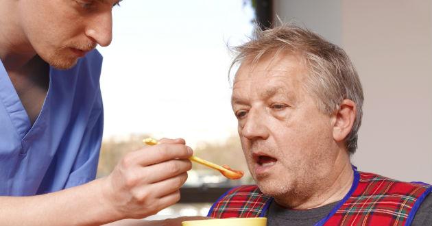 Tratamiento de Alzheimer
