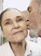 cuidado del enfermo a Alzheimer